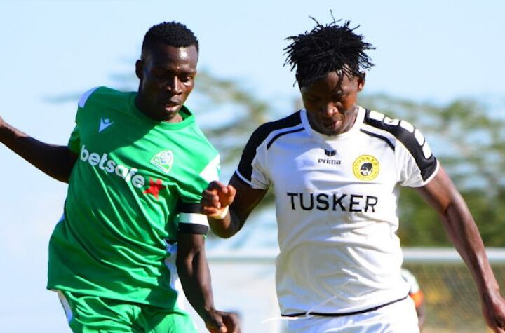 CAFCL/CC: Tusker to Face Djibouti Side With Gor Set for Either Atlabara or Al Ahly Merowe