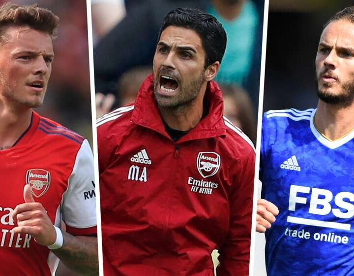Arteta Opens Up About 'Most Difficult Transfer Market' & More Signings