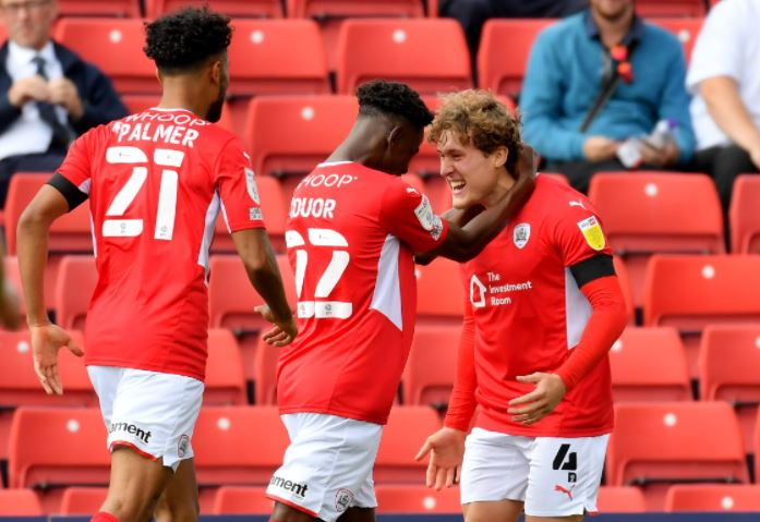 Another Star Performance for Oduor as Barnsley is Held by Birmingham at Oakwell