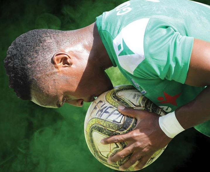 Miheso Linked With Move Away From Gor Mahia