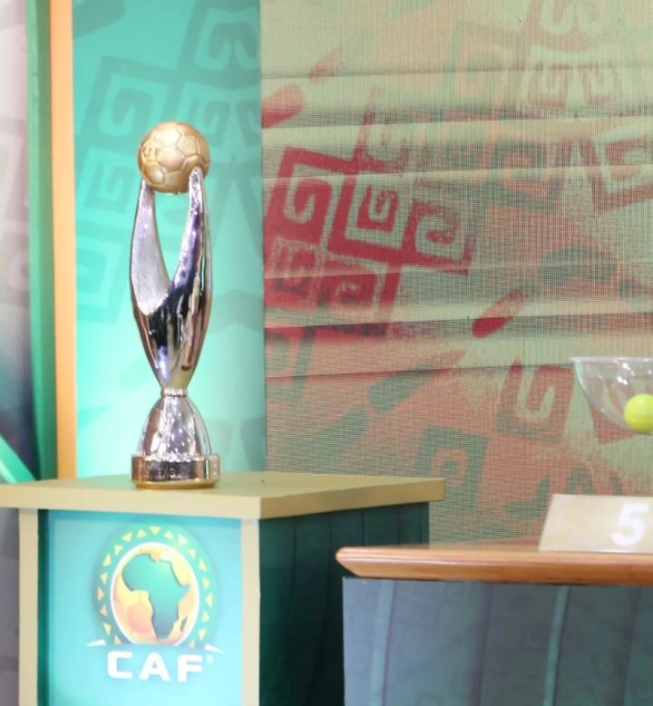 Who will Tusker FC & Gor Mahia Face? All Set for TotalEnergies CAFCL/CC Draws