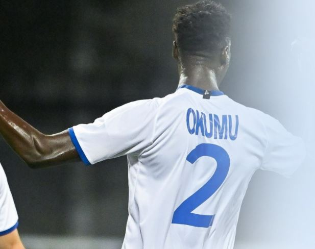 Okumu on Target for Gent as They Book Play-Off Spot in the Europa Conference League