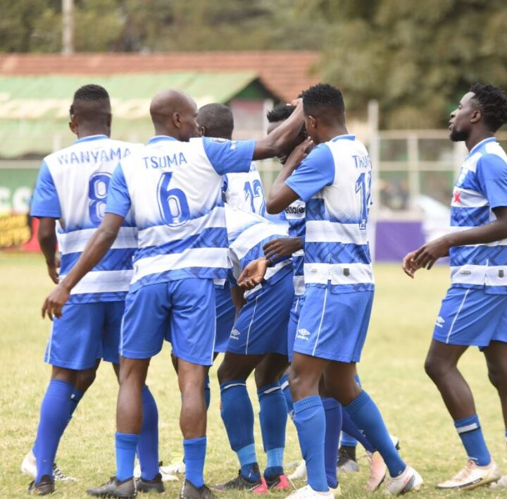 FKFPL Update: AFC Leopards Move to Third With Win Over Ulinzi Stars