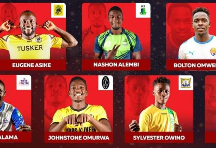 Nominees for the FKFPL Defender of the Year Revealed