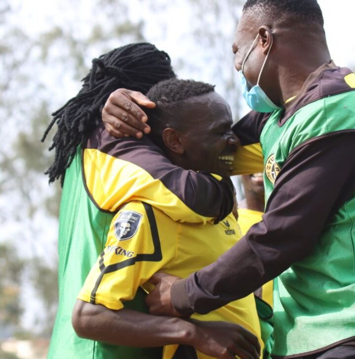 FKFPL: Tusker Extend Lead at the Top as Kapaito's Double Help Sharks Beat Nzoia
