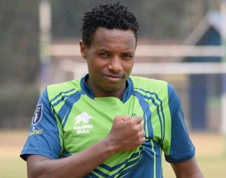 Mazembe Reveals Why He Turned Down Gor's Offer for KCB Move