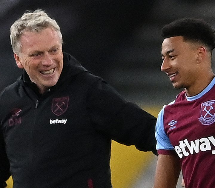 Moyes Reveals Why West Ham Did Not Move for Lingard