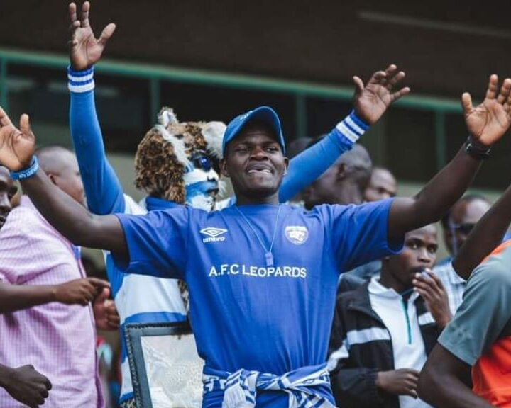 AFC Leopards' Executive Committee Issue Official Statement on Playing Unit