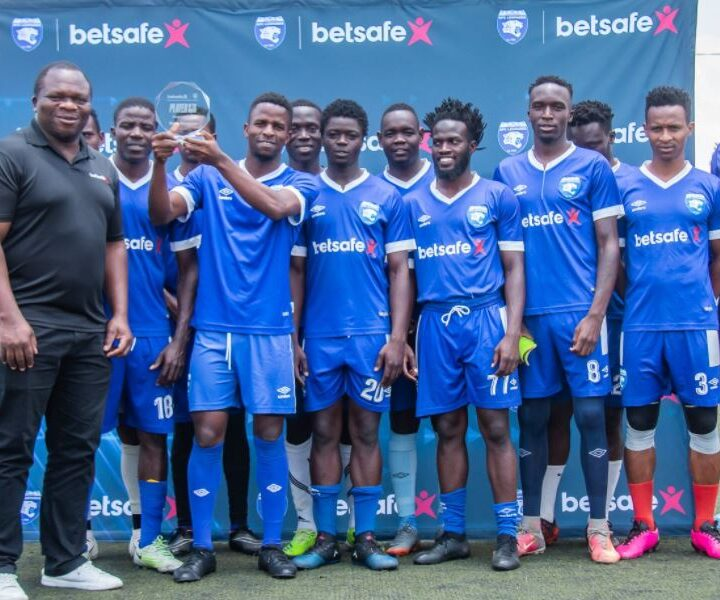 Trouble at the Den With Up to 17 Players Reported to Have Cut Ties With AFC Leopards