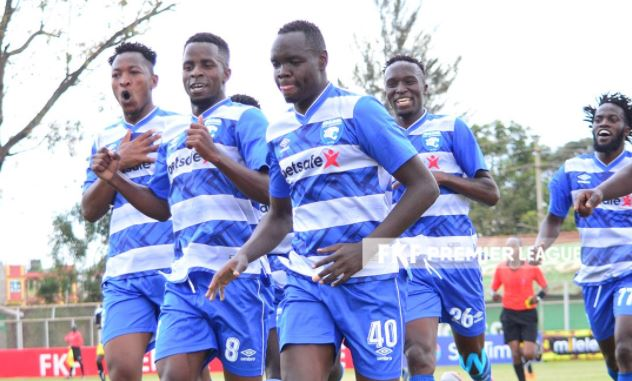 Spirited Leopards Begin Campaign With Deserved Win Over Tusker