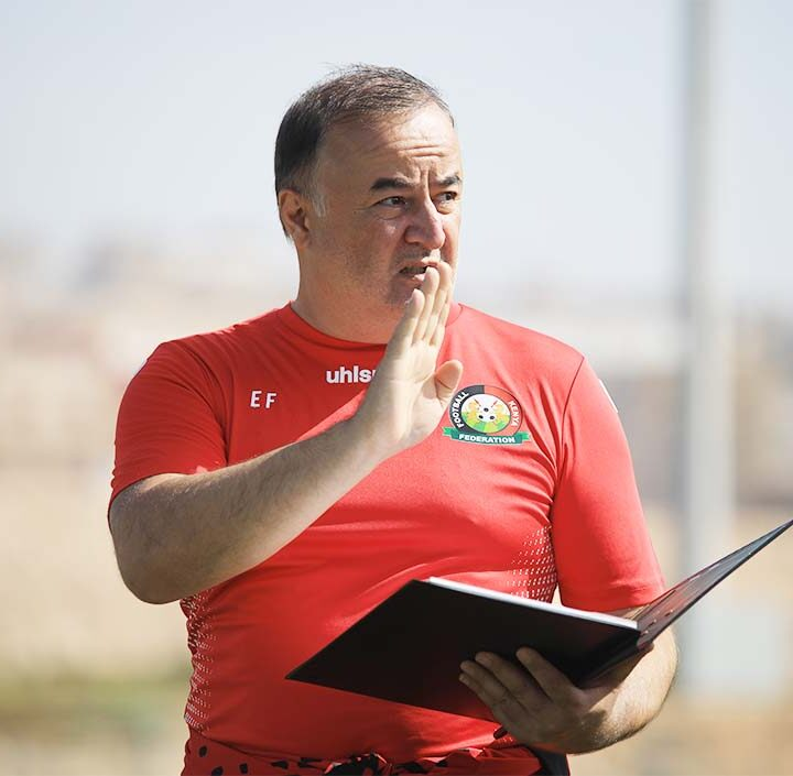Coach Firat Ready to Extend Harambee Stars Deal but Under One Condition