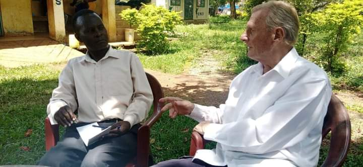 Ex-Leopards Head Coach Jan Koops Shifts Base to Busia as Love Affair With Kenya Continues