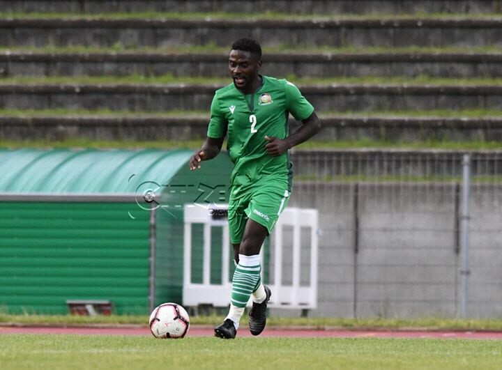 FKFPL Newbies Police FC Complete Move for Ex-Gor Mahia Defender