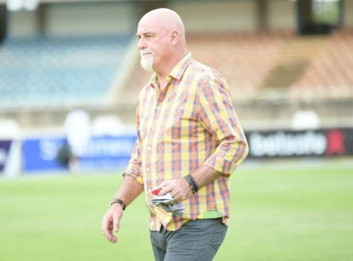 Aussems Hails Young Leopards Side After Fine Start to the Season