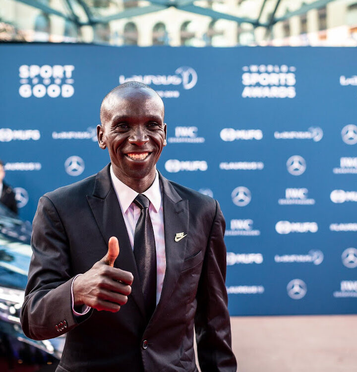 Kipchoge Among 10 Nominees Shortlisted for Male World Athlete of the Year Award