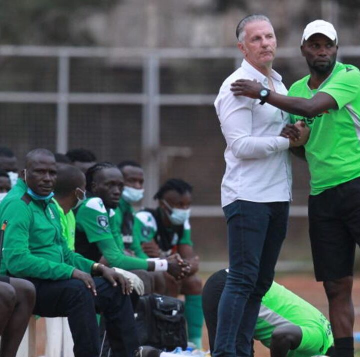 Gor Mahia out to Finish the Job Against Merowe After Derby Exploits